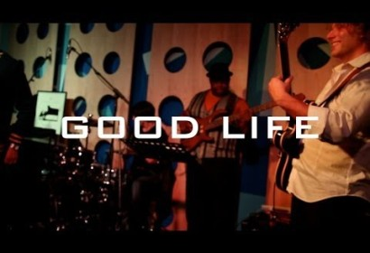 Good Life: 10/25/2013 @ Paintbox Bistro, Toronto (The Sixth Knuckle CD Release)
