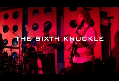 The Sixth Knuckle: 10/25/2013 @ Paintbox Bistro, Toronto