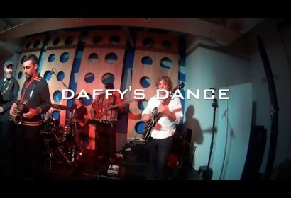 Daffy's Dance (Headhunters): 10/25/2013 CD Release @ Paintbox Bistro, Toronto